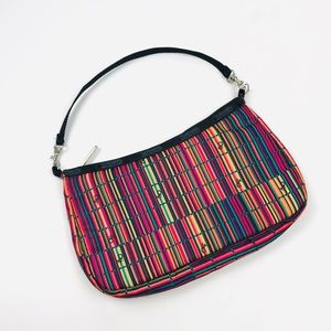DVF for LeSportsac Small Purse NEW!